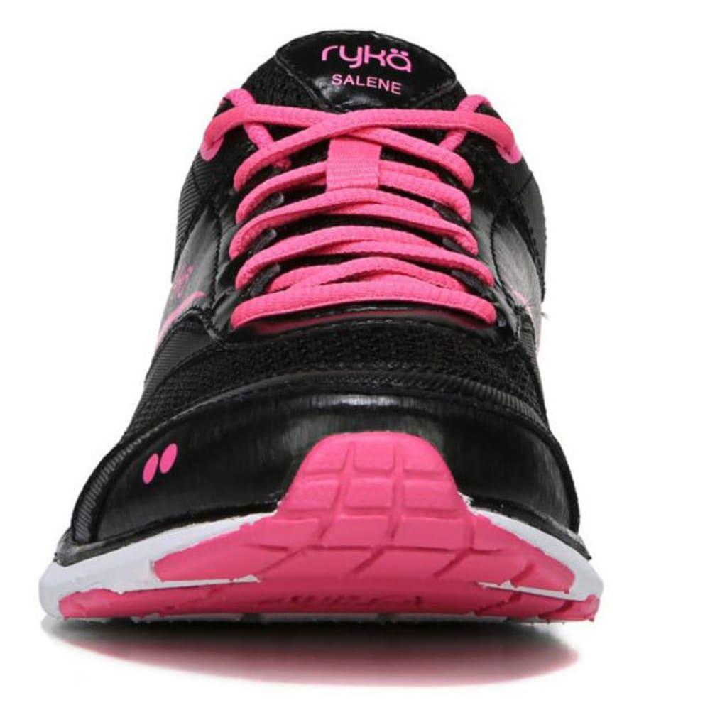 RYKA Women's Salene Walking Shoes - BLACK