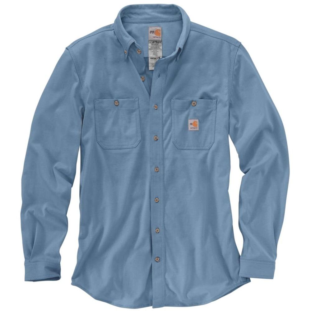 CARHARTT Men's Force Cotton Hybrid Shirt S
