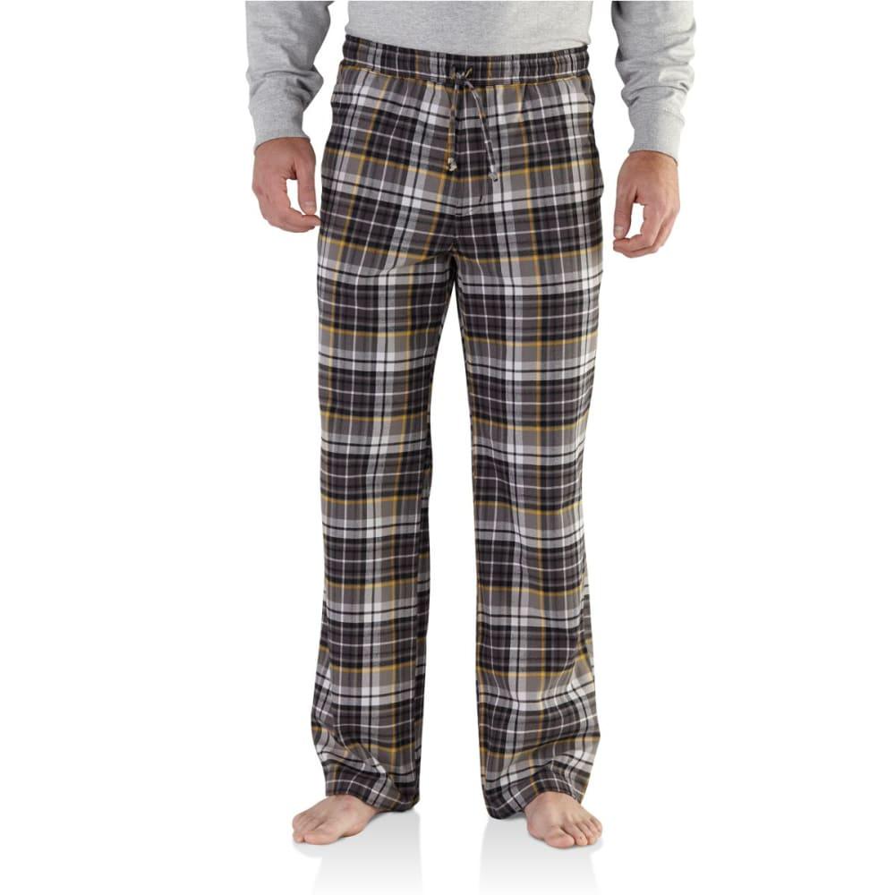 CARHARTT Snowbank Flannel Pant - SHADOW
