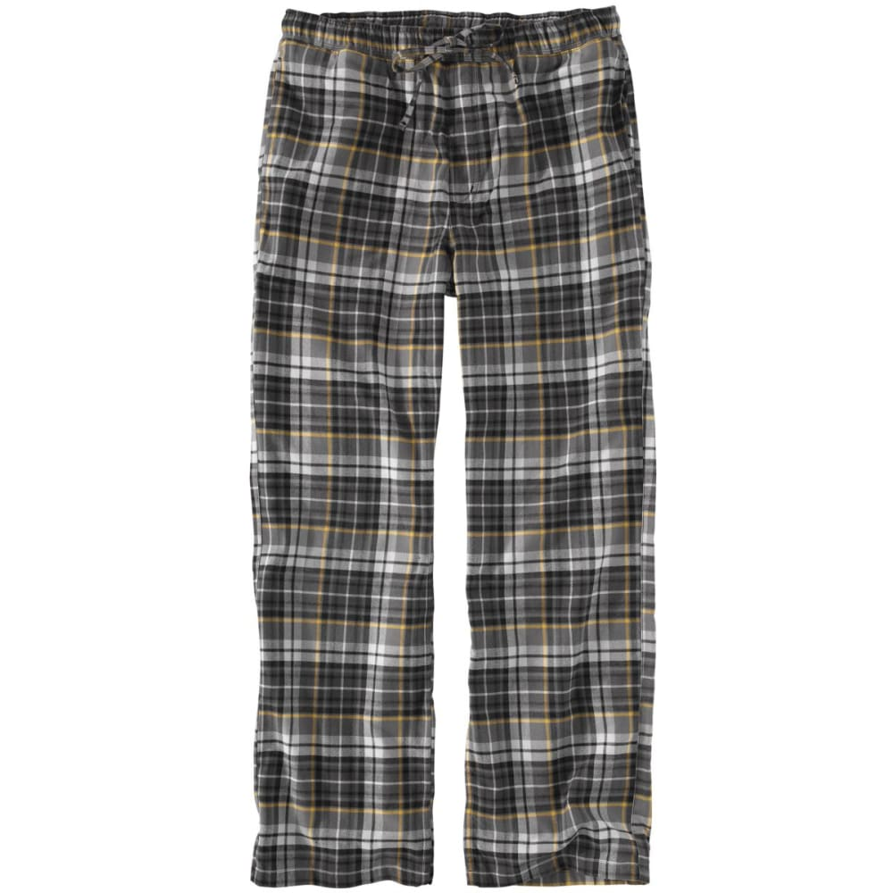 CARHARTT Snowbank Flannel Pant - SHADOW
