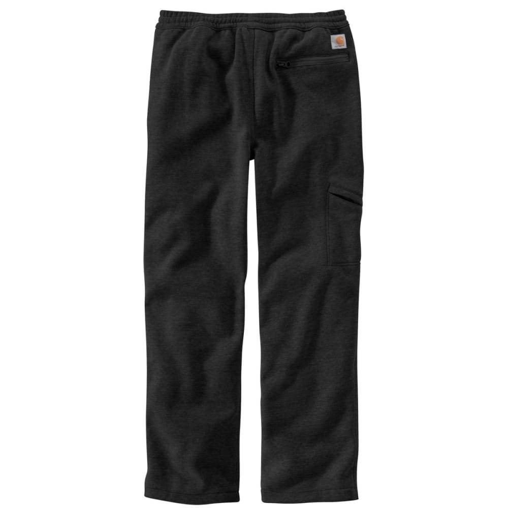 CARHARTT Men's Avondale Sweat Pant - BLACK