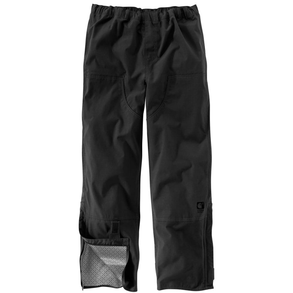 CARHARTT Shoreline Vapor Pant, Extended Sizes - BLACK