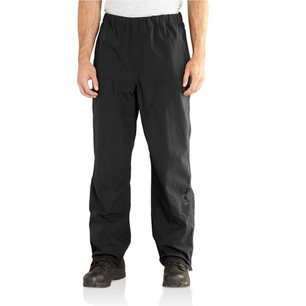 CARHARTT Shoreline Vapor Pant, Extended Sizes - BLACK