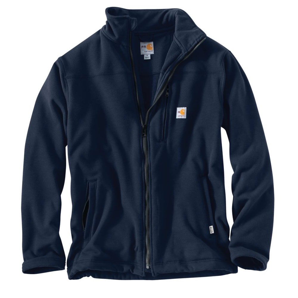 CARHARTT Portage Jacket, Extended Sizes - DARK NAVY