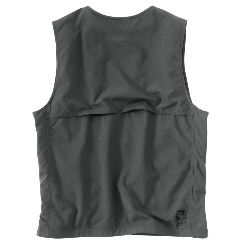 CARHARTT Briscoe Vest, Extended Sizes - SHADOW