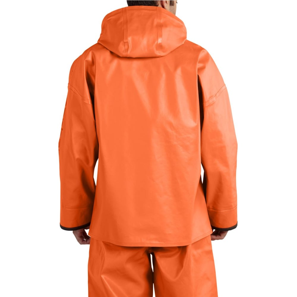 CARHARTT Belfast Coat, Extended Sizes - ORANGE