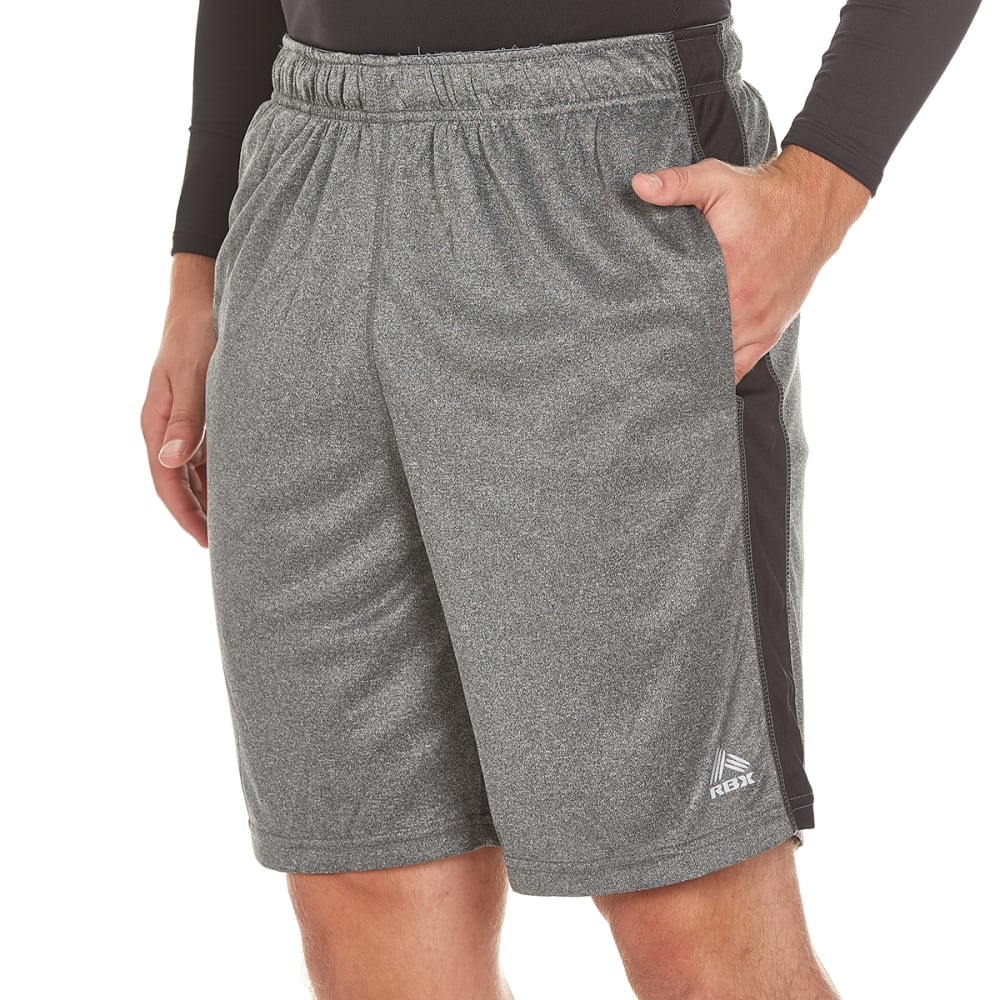 RBX Men's Training Shorts with Inserts S