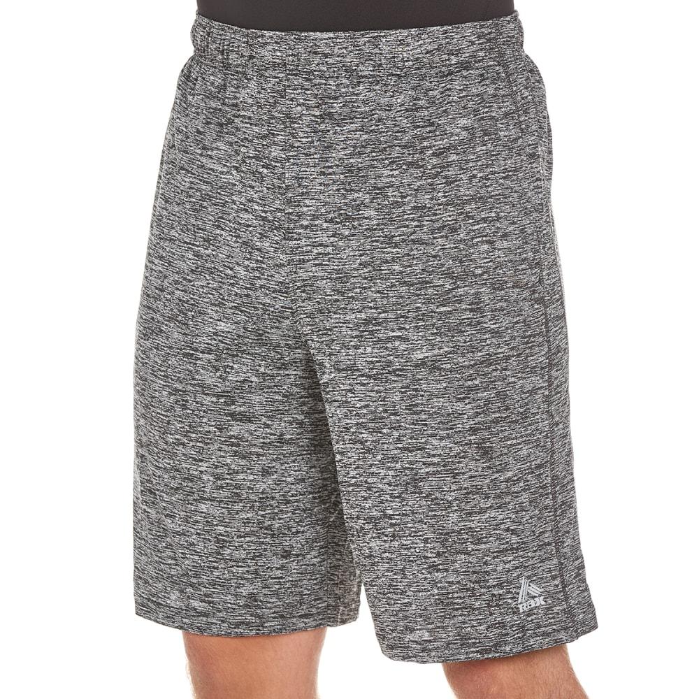 RBX Men's Striated Training Shorts S