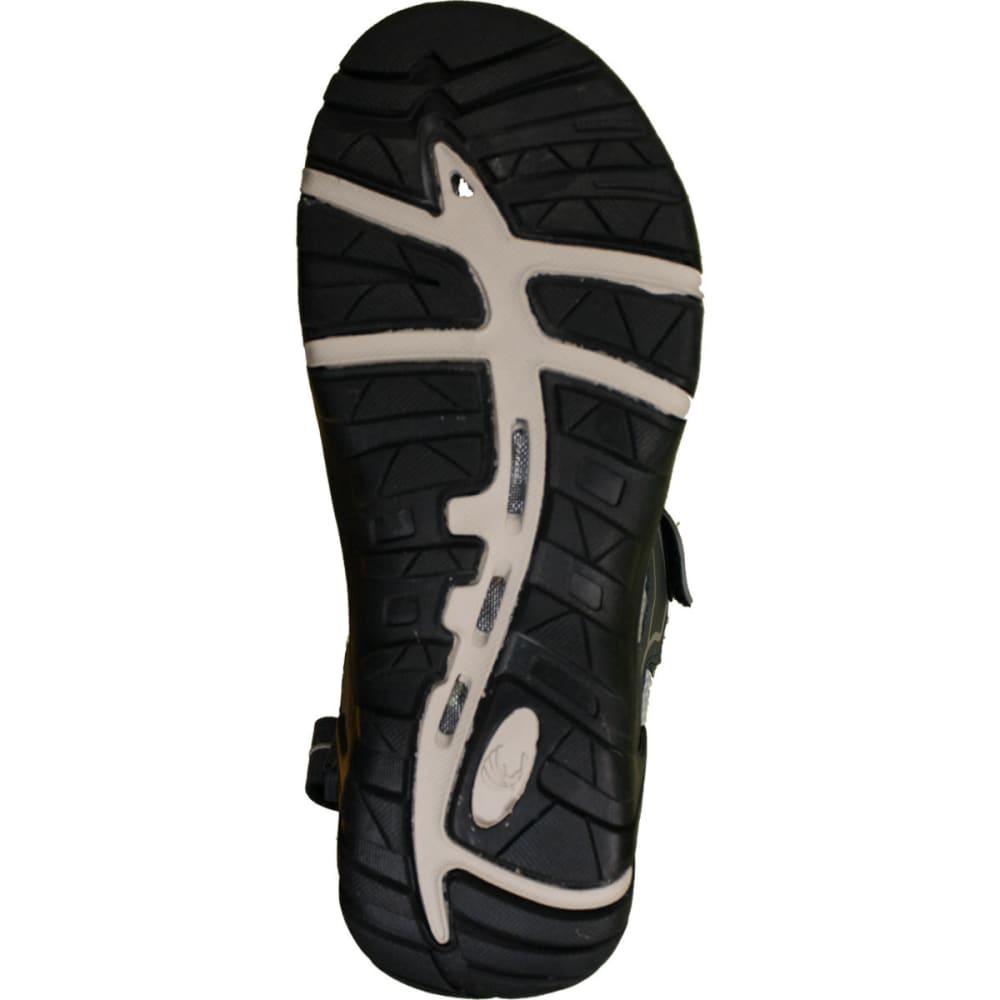 ISLAND SURF Men's Mako Sandals - NAVY