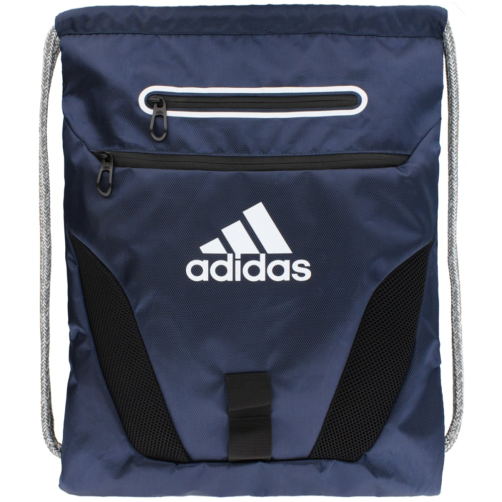 ADIDAS Rumble Sackpack - NAVY/WHT 5141849