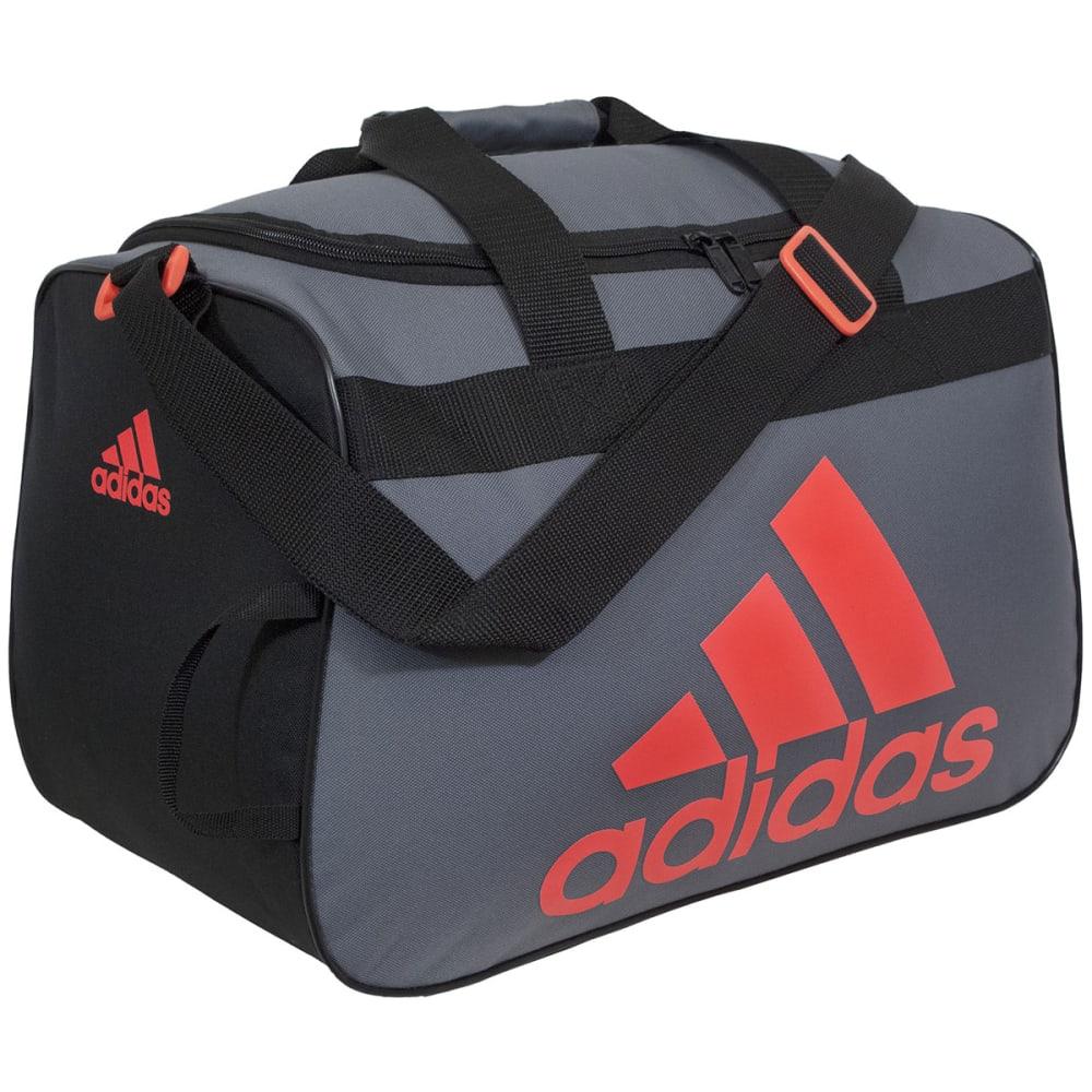 ADIDAS Diablo Duffle Bag, Small - ONIX/BLK 5136407
