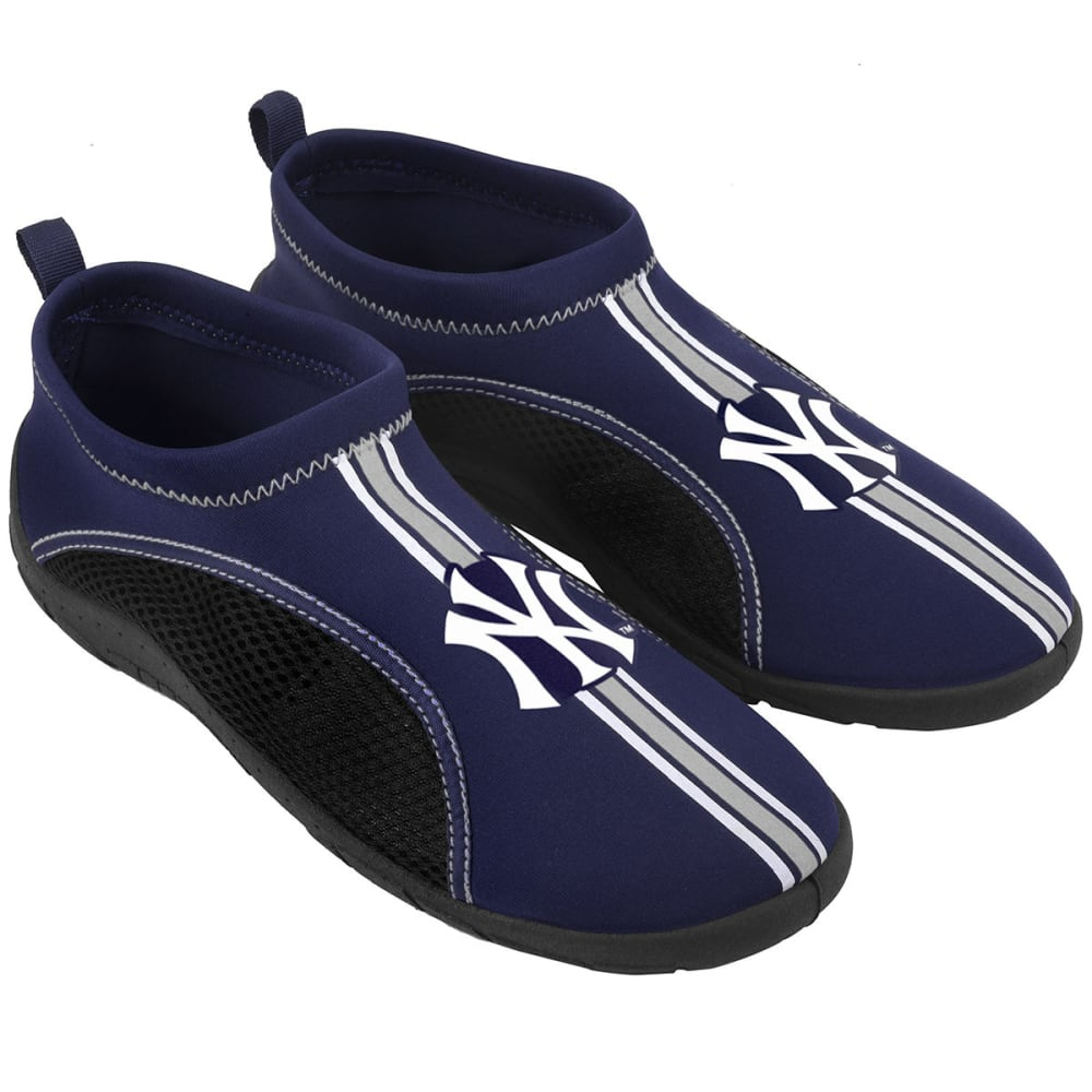 NEW YORK YANKEES Boys' Water Shoes - BLACK