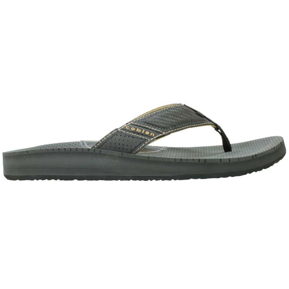 COBIAN Men's ARV II Sandals - CARBON
