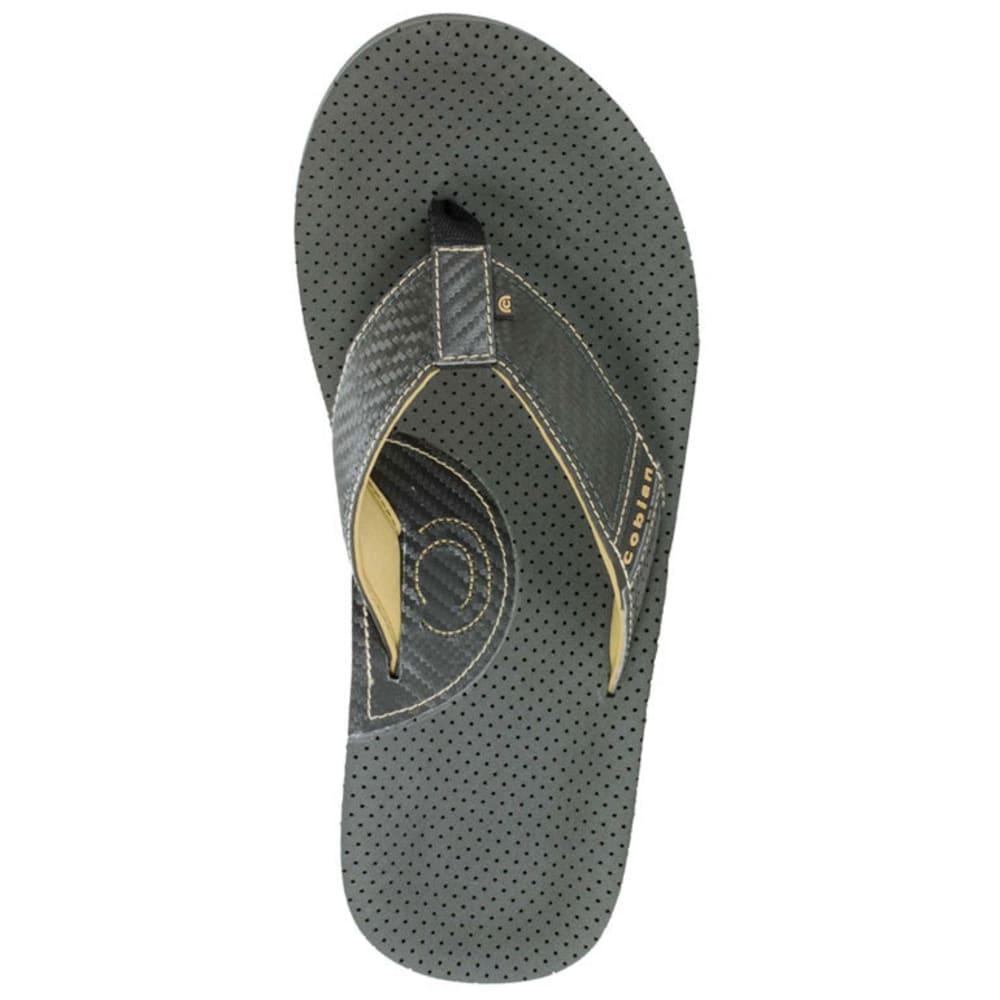 COBIAN Men's ARV II Sandals - CARBON