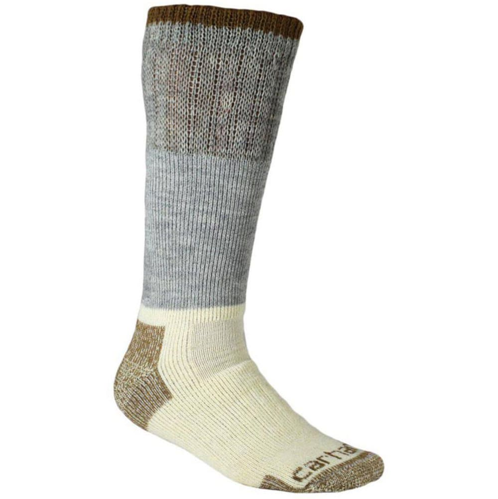 Carhartt Men's Original Artic Wool Socks - Black, L