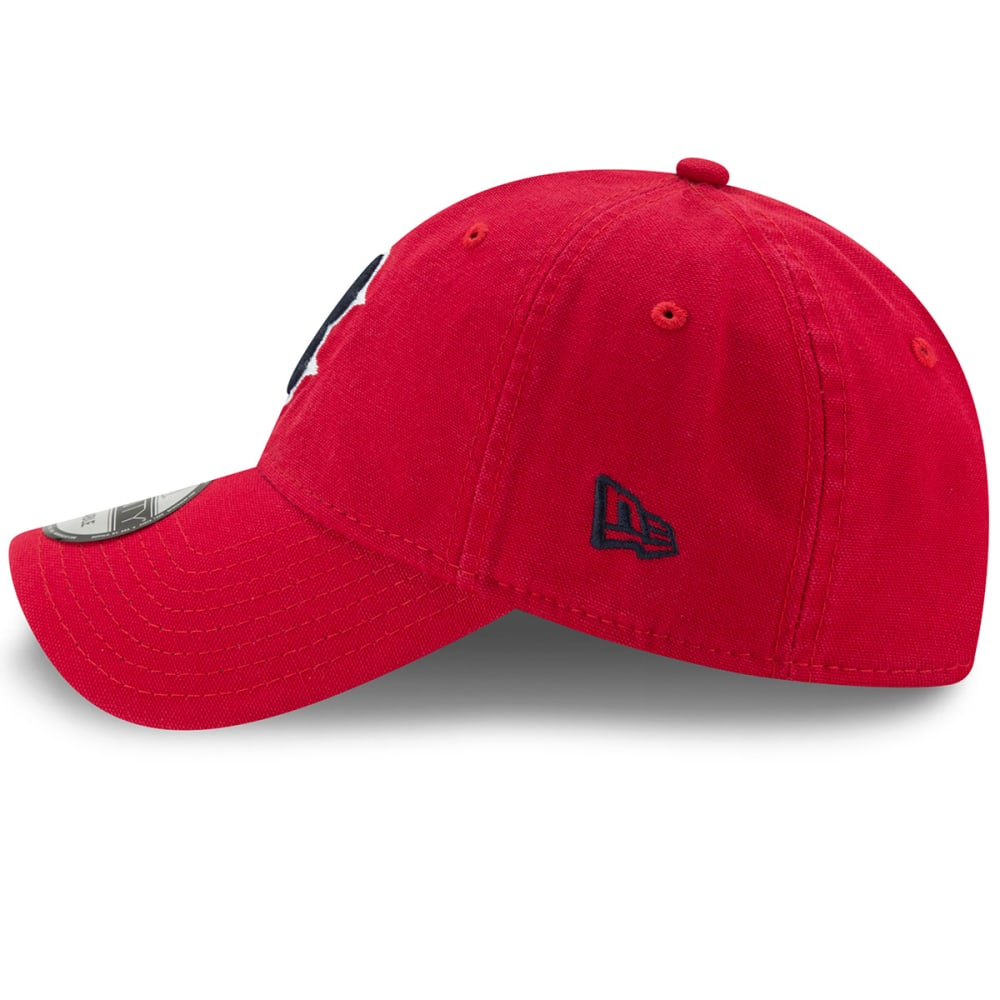 BOSTON RED SOX Men's Core Classic 9Twenty Cap - RED