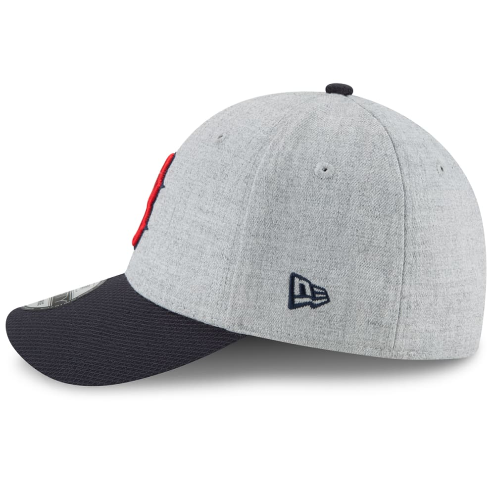 BOSTON RED SOX Men's 39Thirty Change Up Redux Cap - GREY