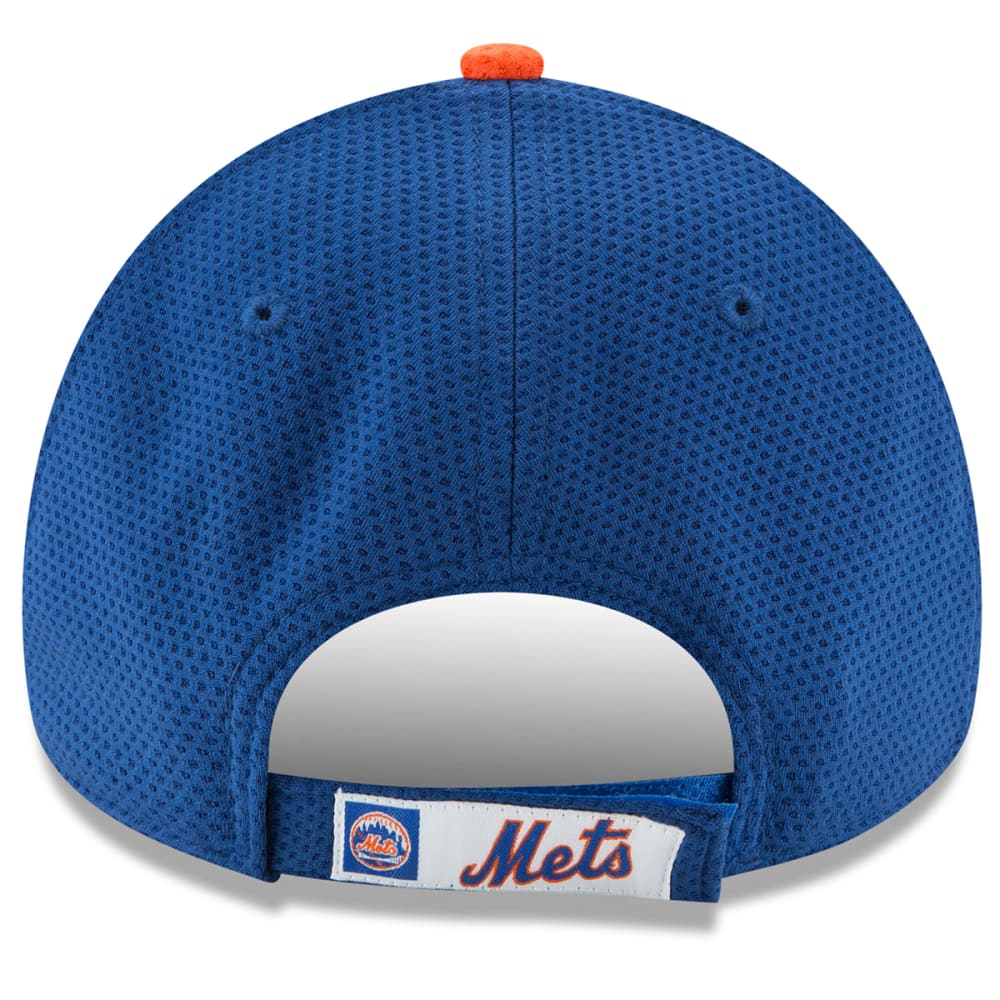 NEW YORK METS Men's 9Forty NE Speed OTC Cap - ROYAL BLUE