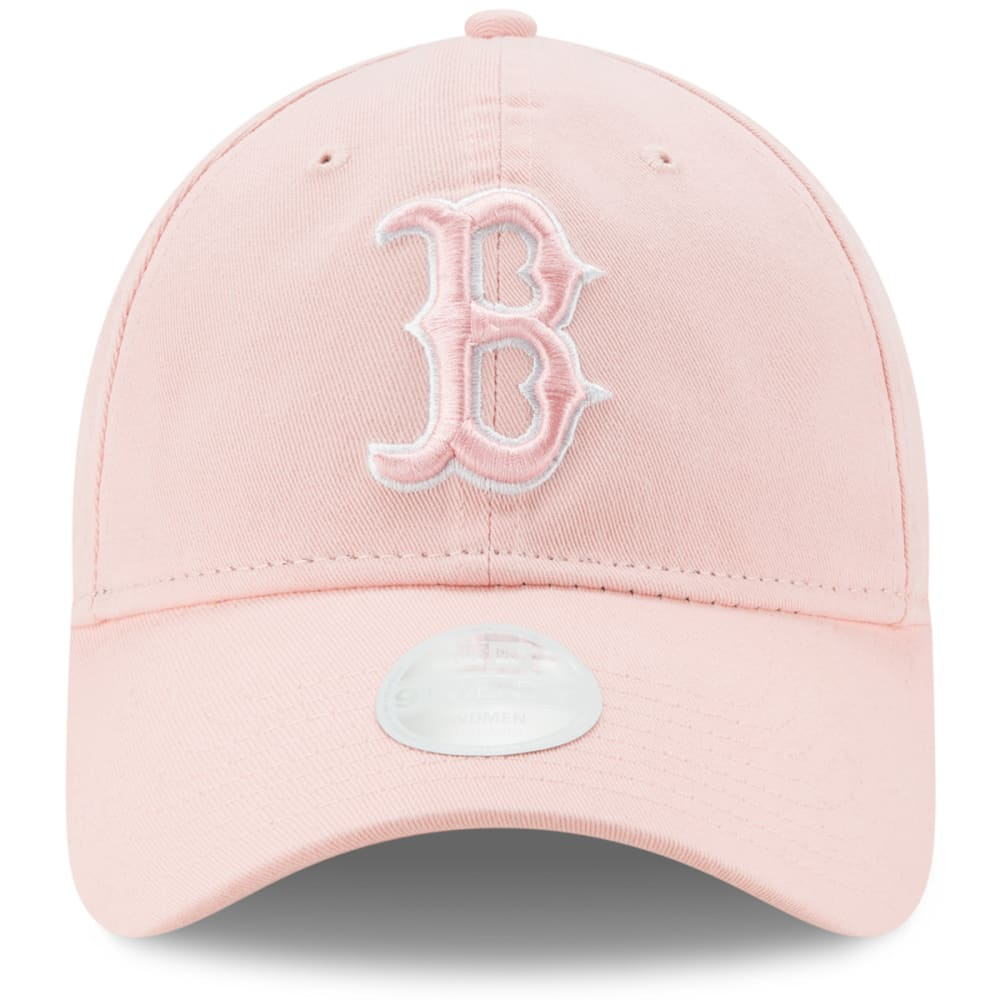 BOSTON RED SOX Women's Preferred Pick Baseball Hat - RED
