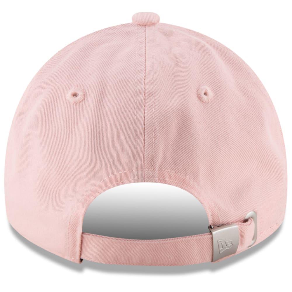 BOSTON RED SOX Women's Preferred Pick Baseball Hat - RED
