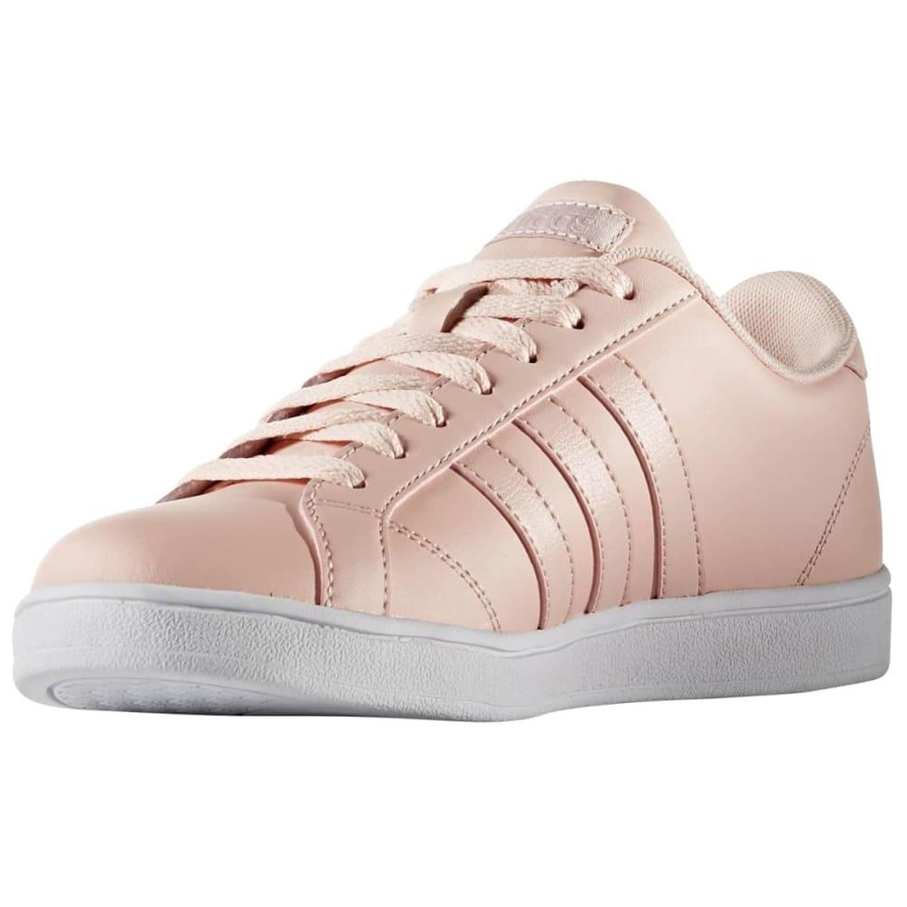 ADIDAS Women's Neo Baseline Sneakers - PEACH
