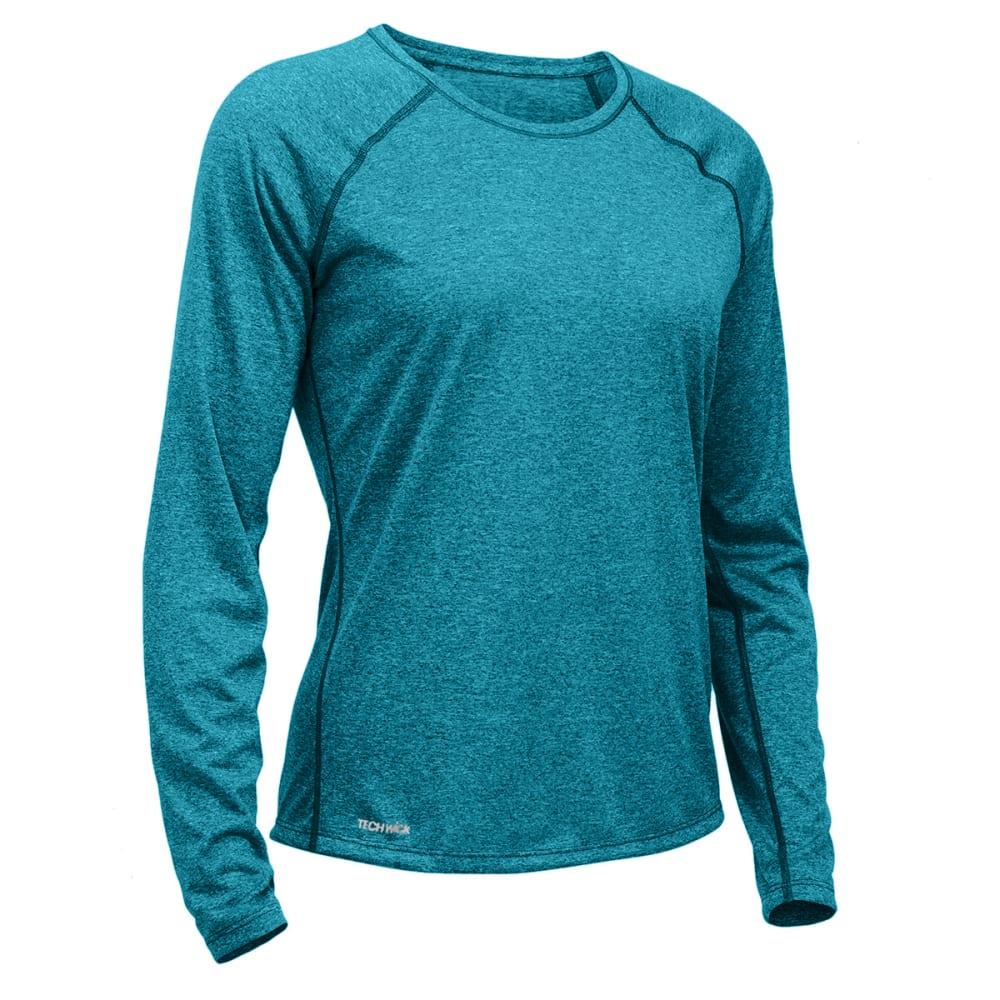 EMS Women's Techwick Essence Crew Long-Sleeve Shirt XS