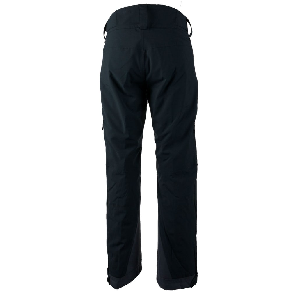 OBERMEYER Men's Process Pant - BLACK