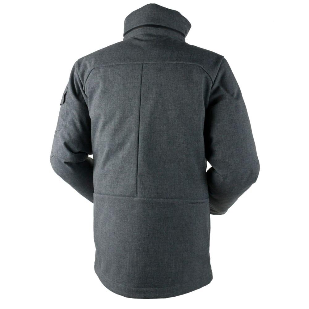OBERMEYER Men's Sequence System Jacket - CHARCOAL