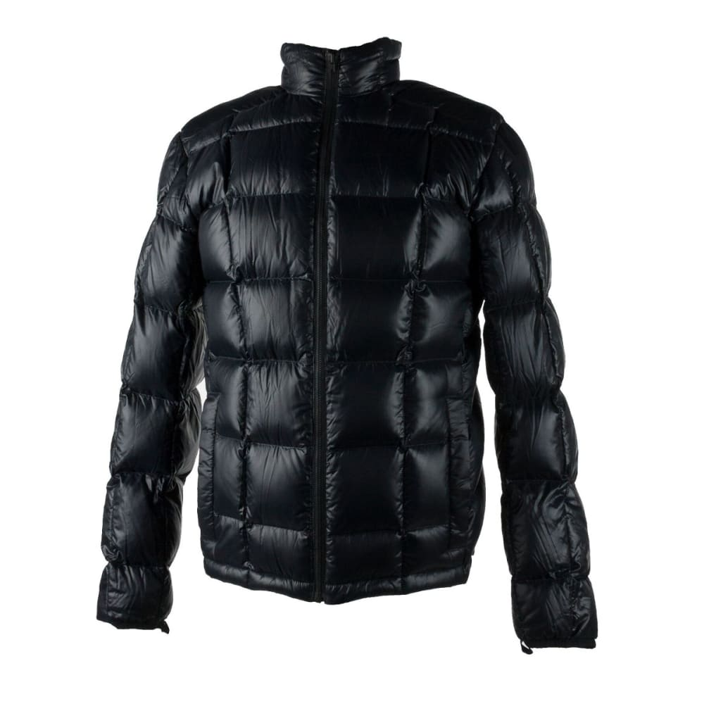 OBERMEYER Men's Sequence System Jacket - CHARCOAL