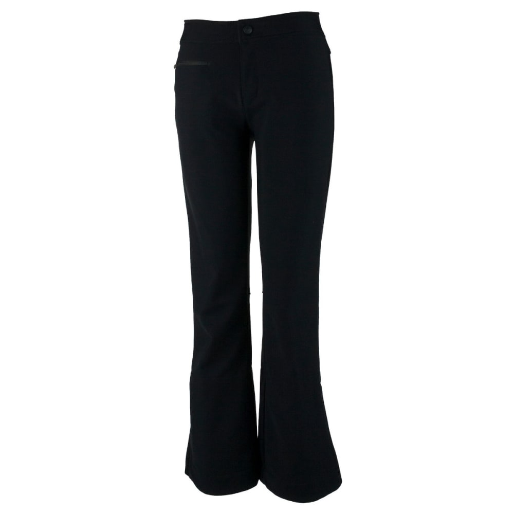 OBERMEYER Women's Bond II Ski Pants - BLACK
