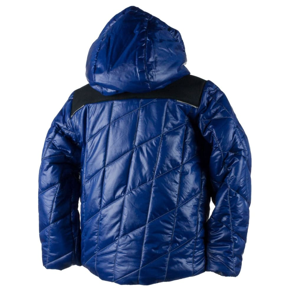 OBERMEYER Boys' Catapult Jacket - DUSK