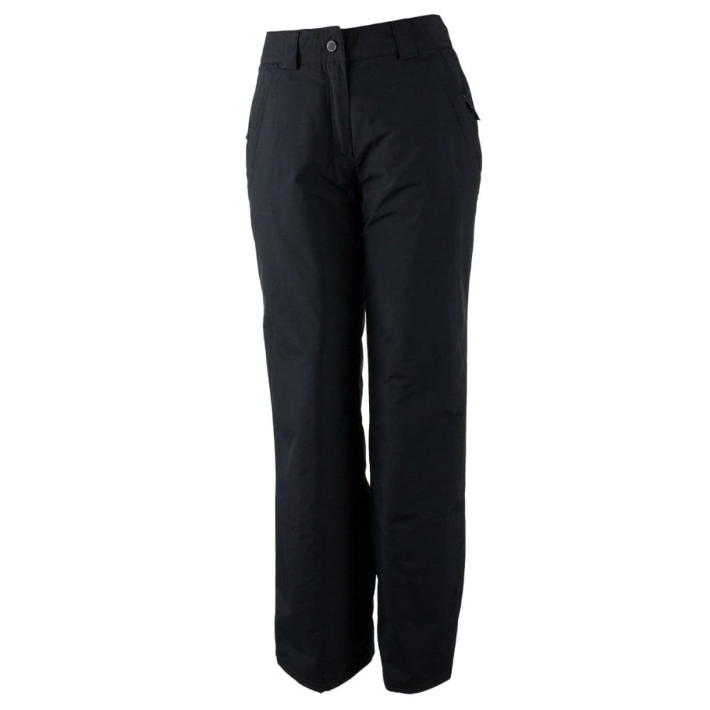 OBERMEYER Women's Keystone Pant - BLACK