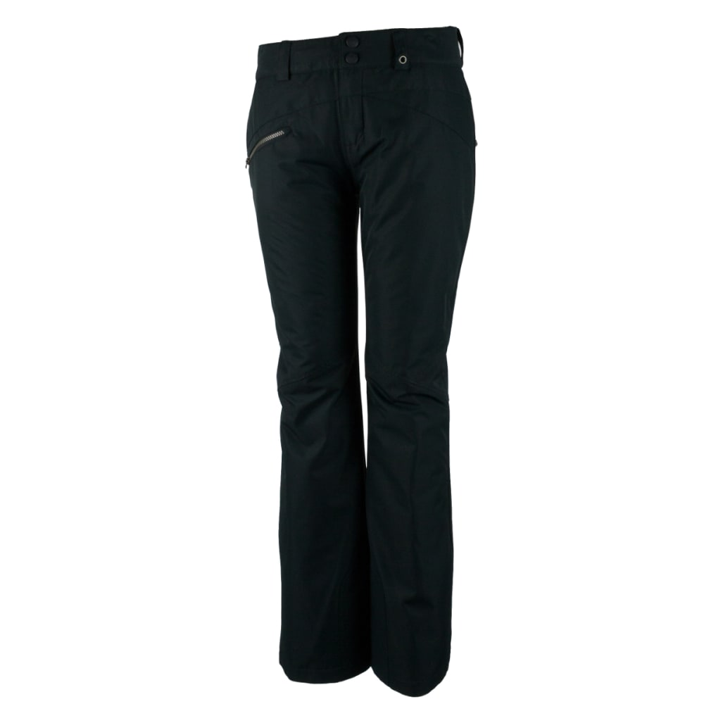 OBERMEYER Women's Malta Pant - BLACK