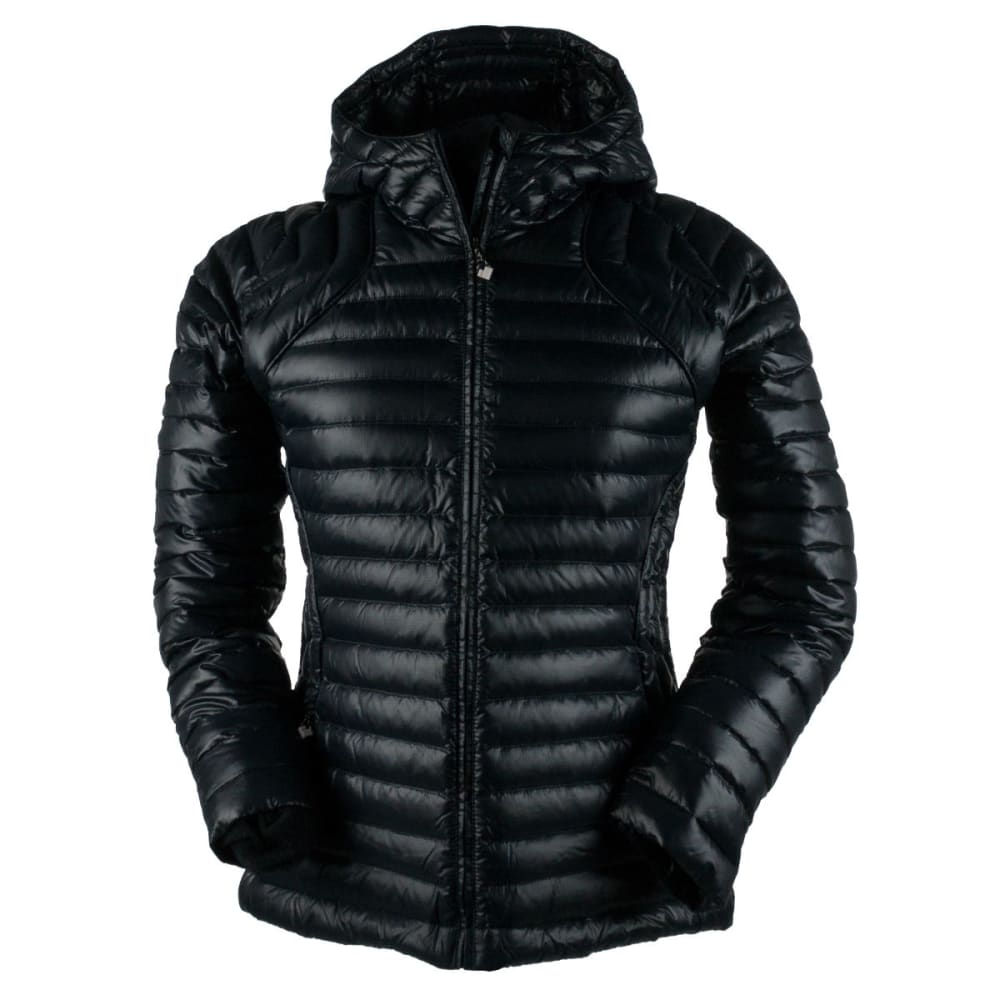 OBERMEYER Women's Pika Down Insulator Jacket - BLACK