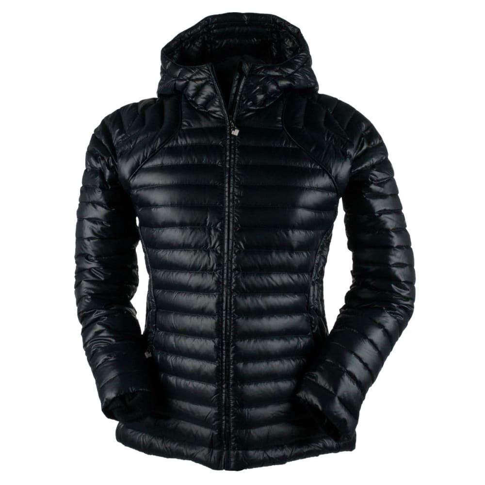 OBERMEYER Women's Pika Down Insulator Jacket - BLACK