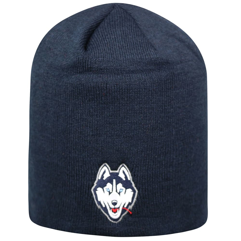 UCONN Boys' Classic Connecticut Uncuffed Knit Hat - UCONN