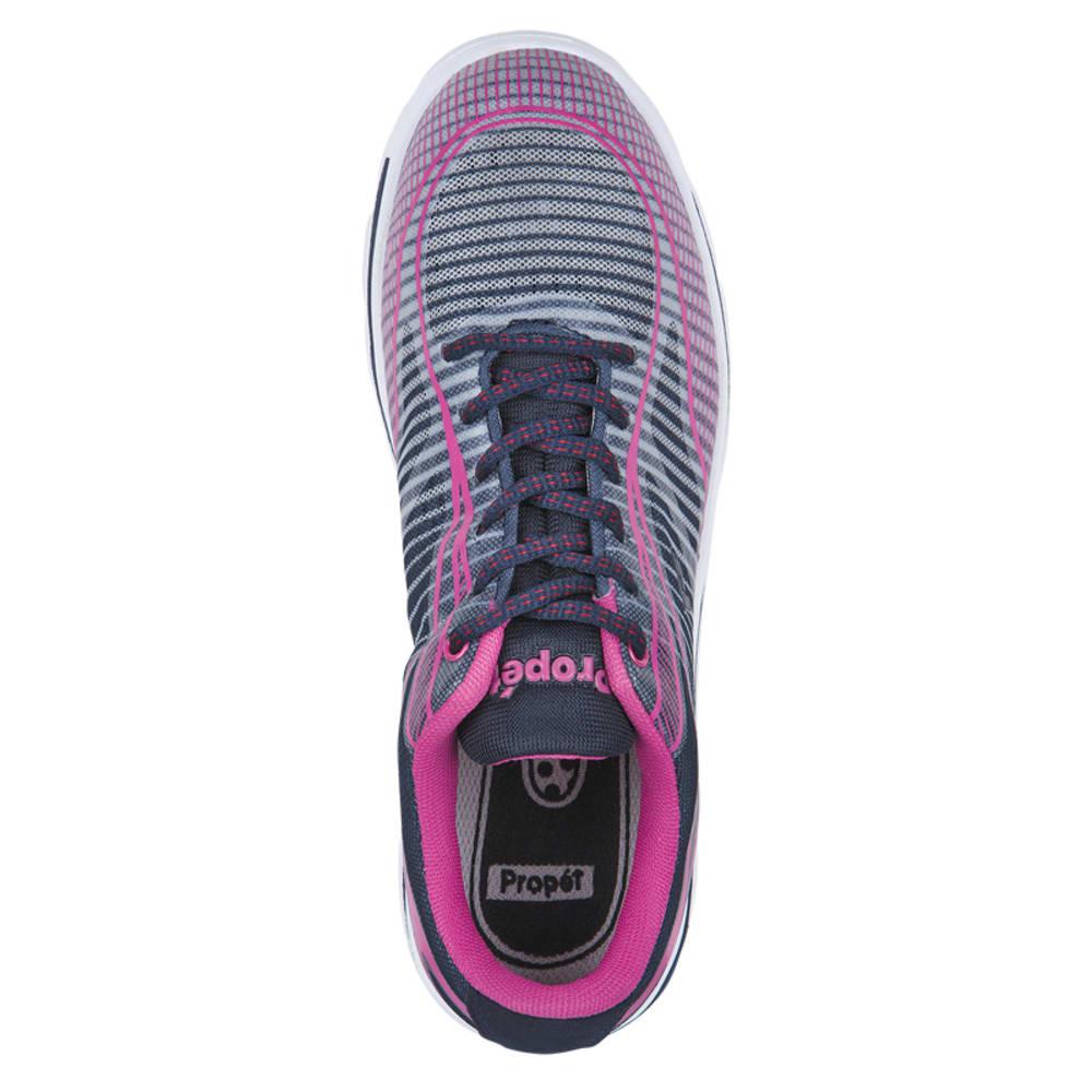 PROPET Women's Billie Walking Shoes - NAVY