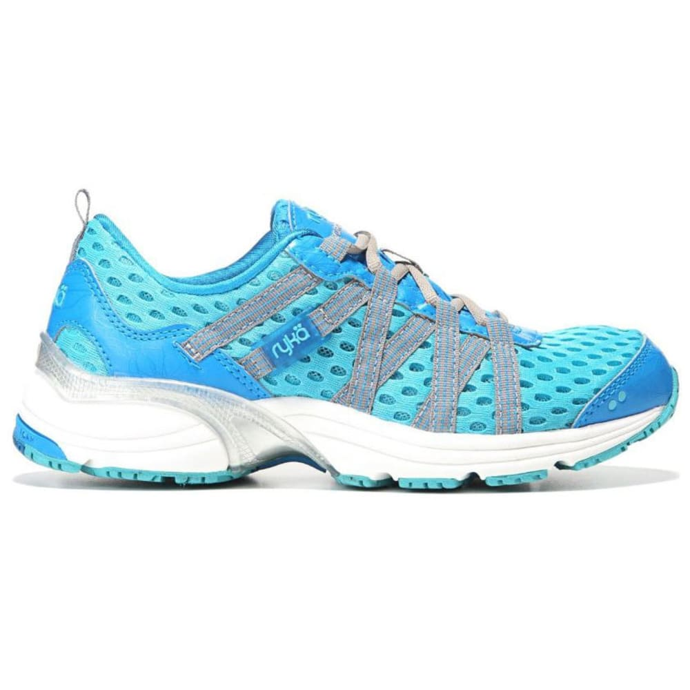 RYKA Women's Hydro Sport Training Shoes - BLUE