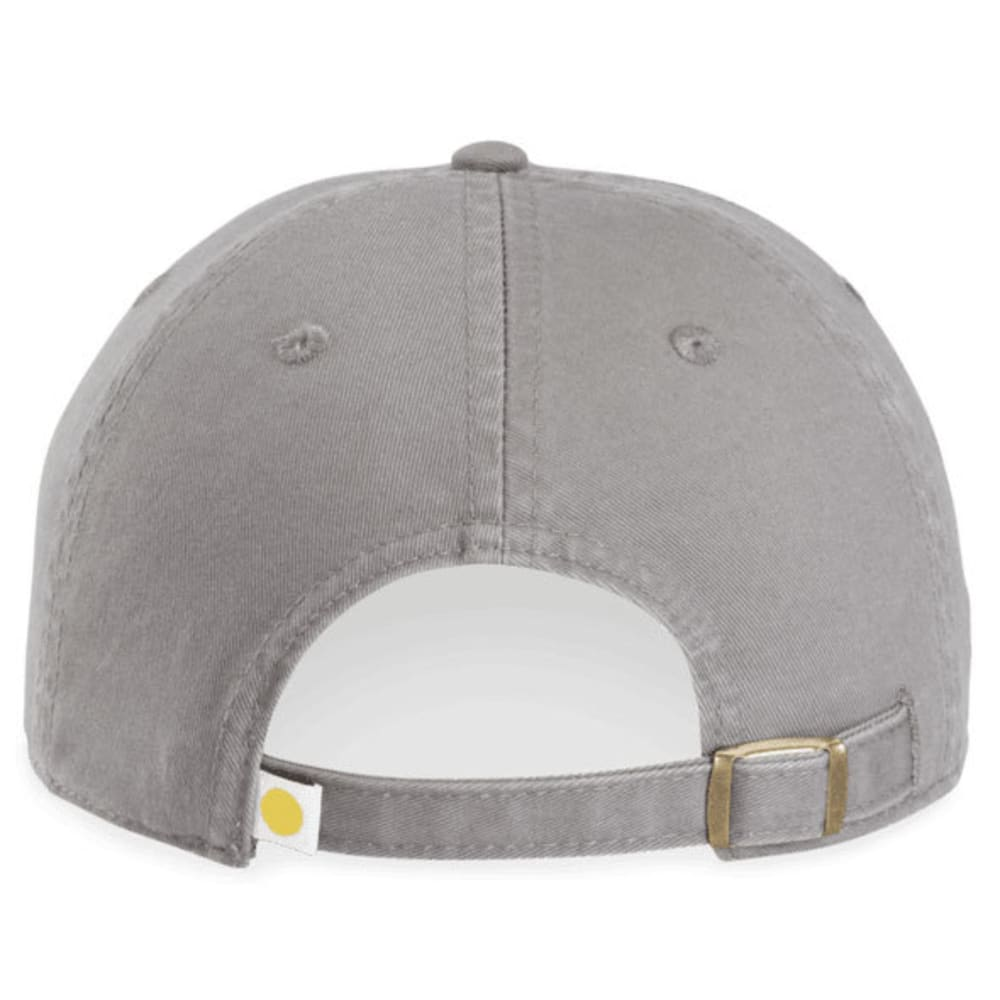 LIFE IS GOOD Tattered Half Full Chill Cap - SLATE GREY