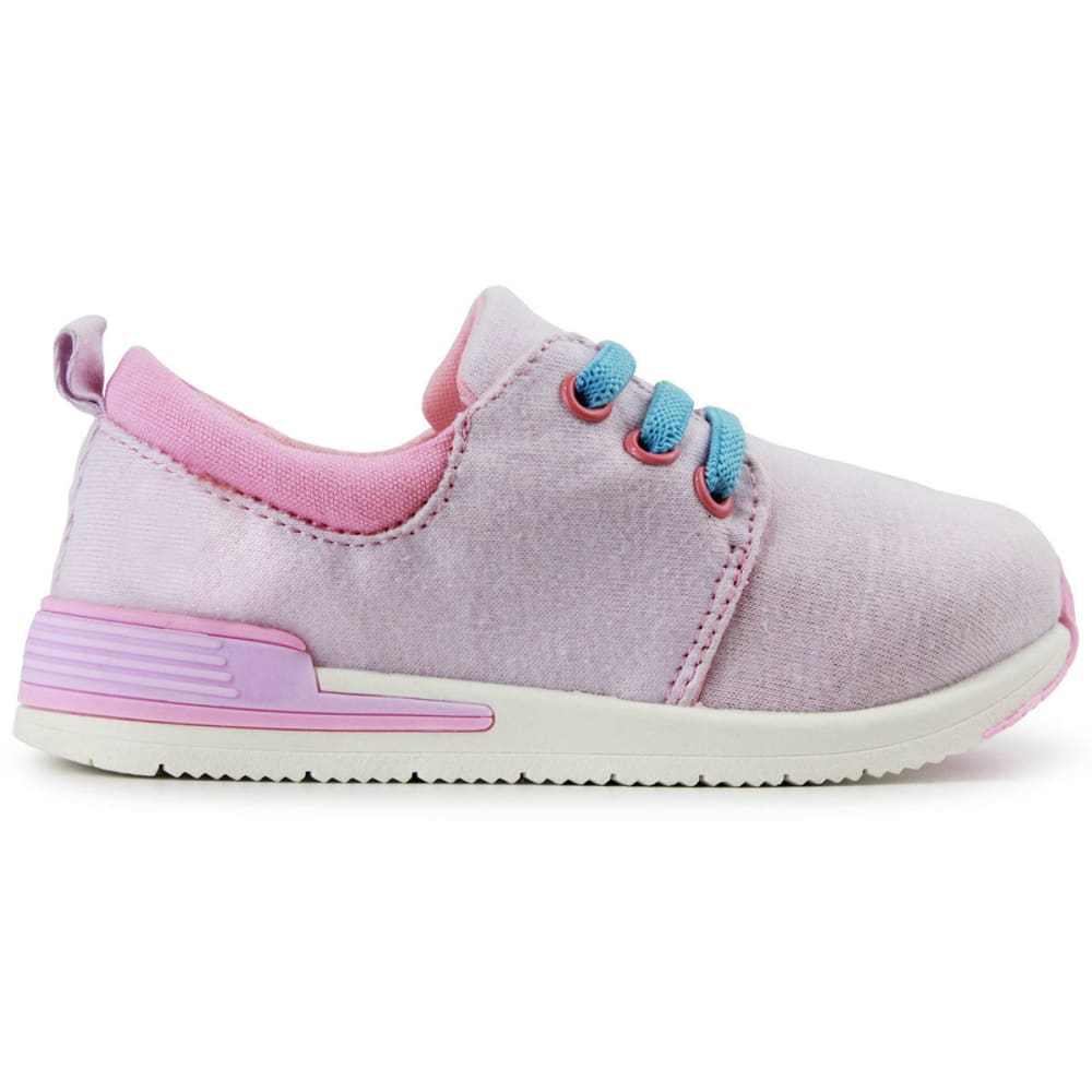 OOMPHIES Girls' Sunny Shoes, Lilac - LILAC