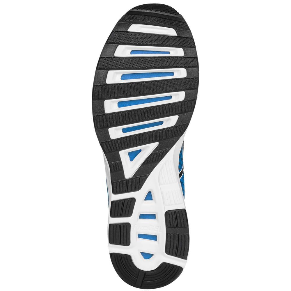 ASICS Men's FuzeX Lyte 2 Running Shoes, Thunder Blue - THUNDER BLUE