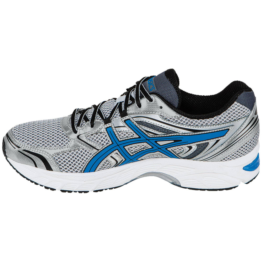 ASICS Men's GEL-Equation 8 Running Shoes, Lightning - GREY