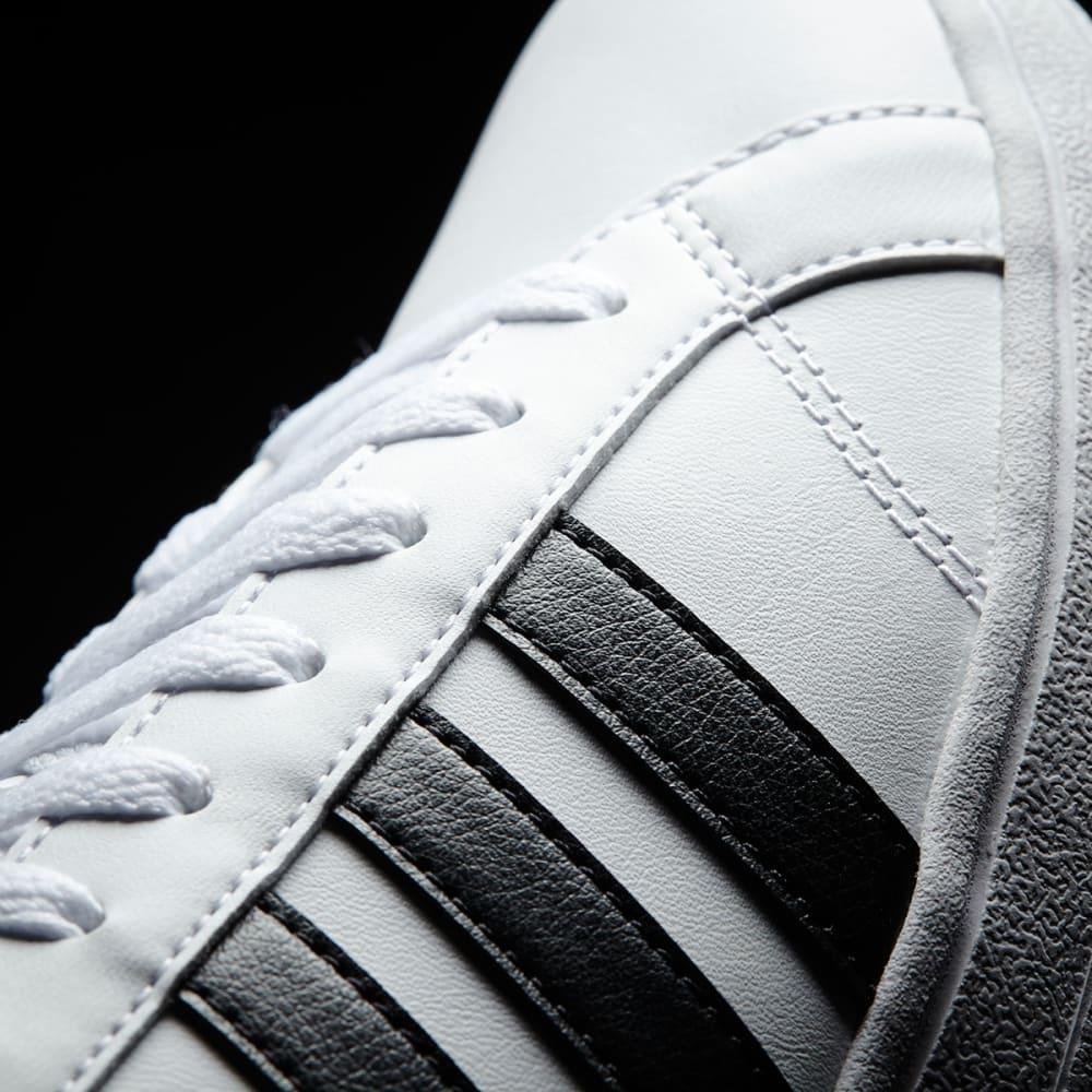 ADIDAS Women's Baseline Shoes - WHITE