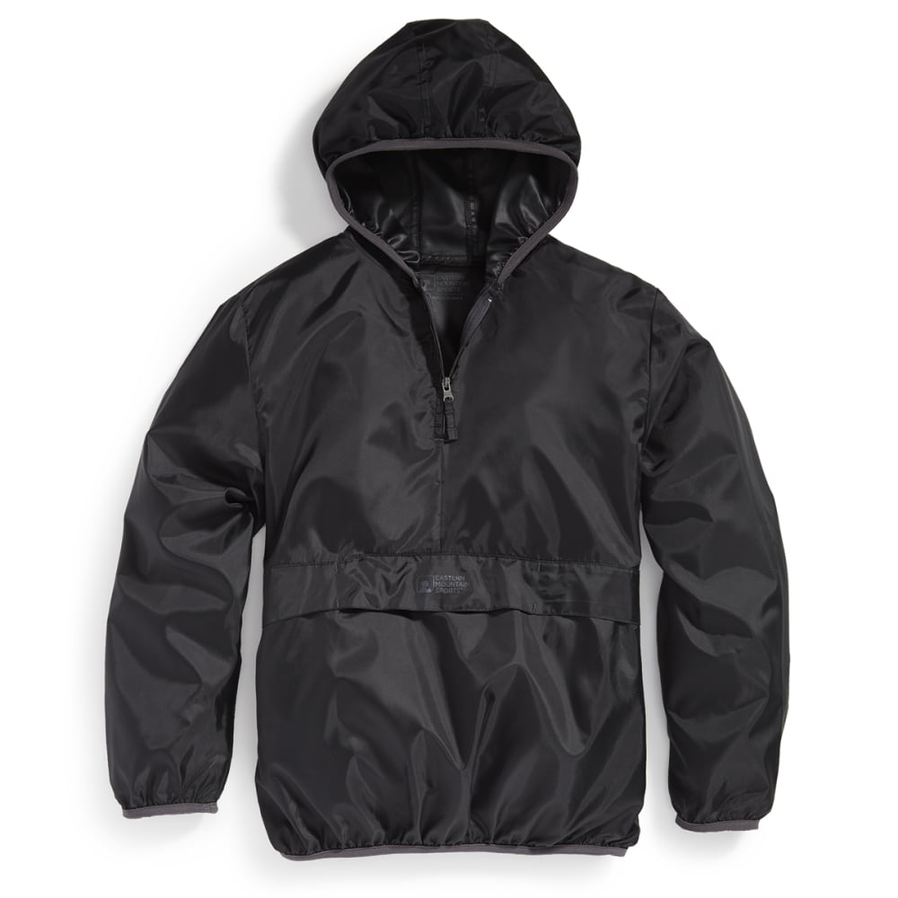 EMS Kids' Fast Pack II Jacket - BLACK