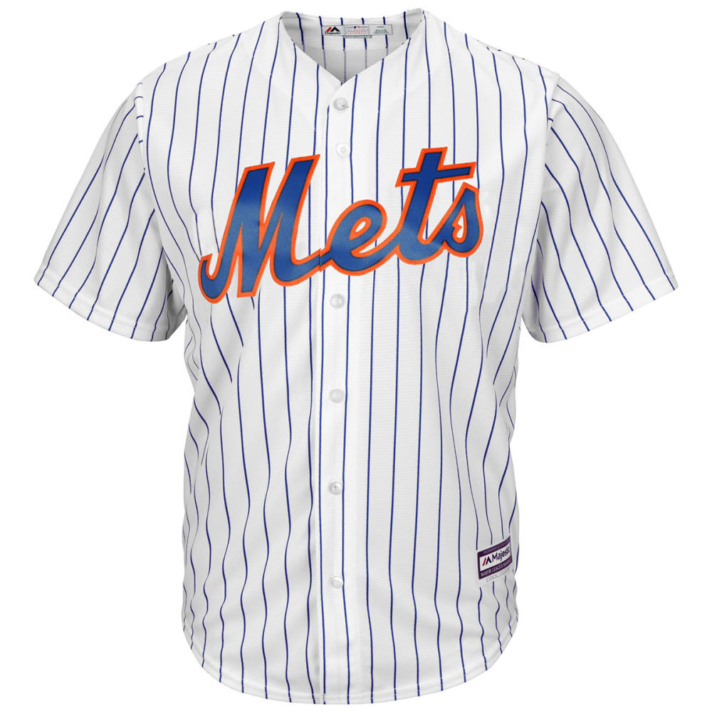 NEW YORK METS Men's Syndergaard Cool Base Jersey - WHITE