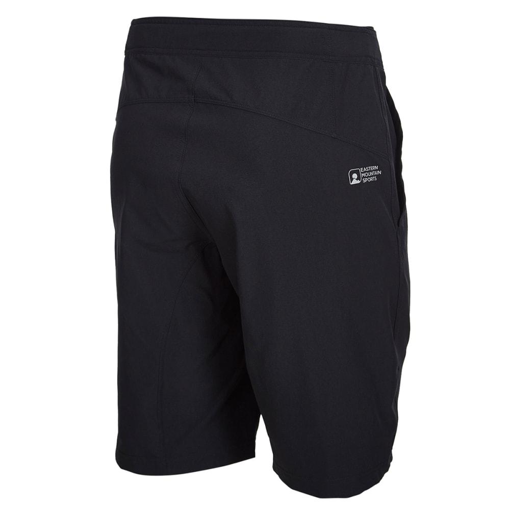 EMS Men's Transition Cycling Shorts - BLACK