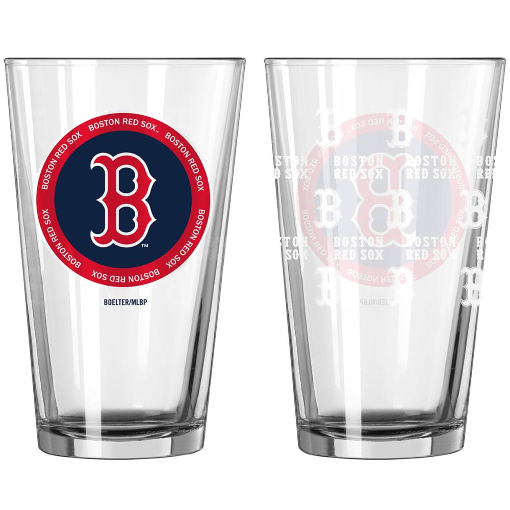 BOSTON RED SOX MLB Pint - RED SOX