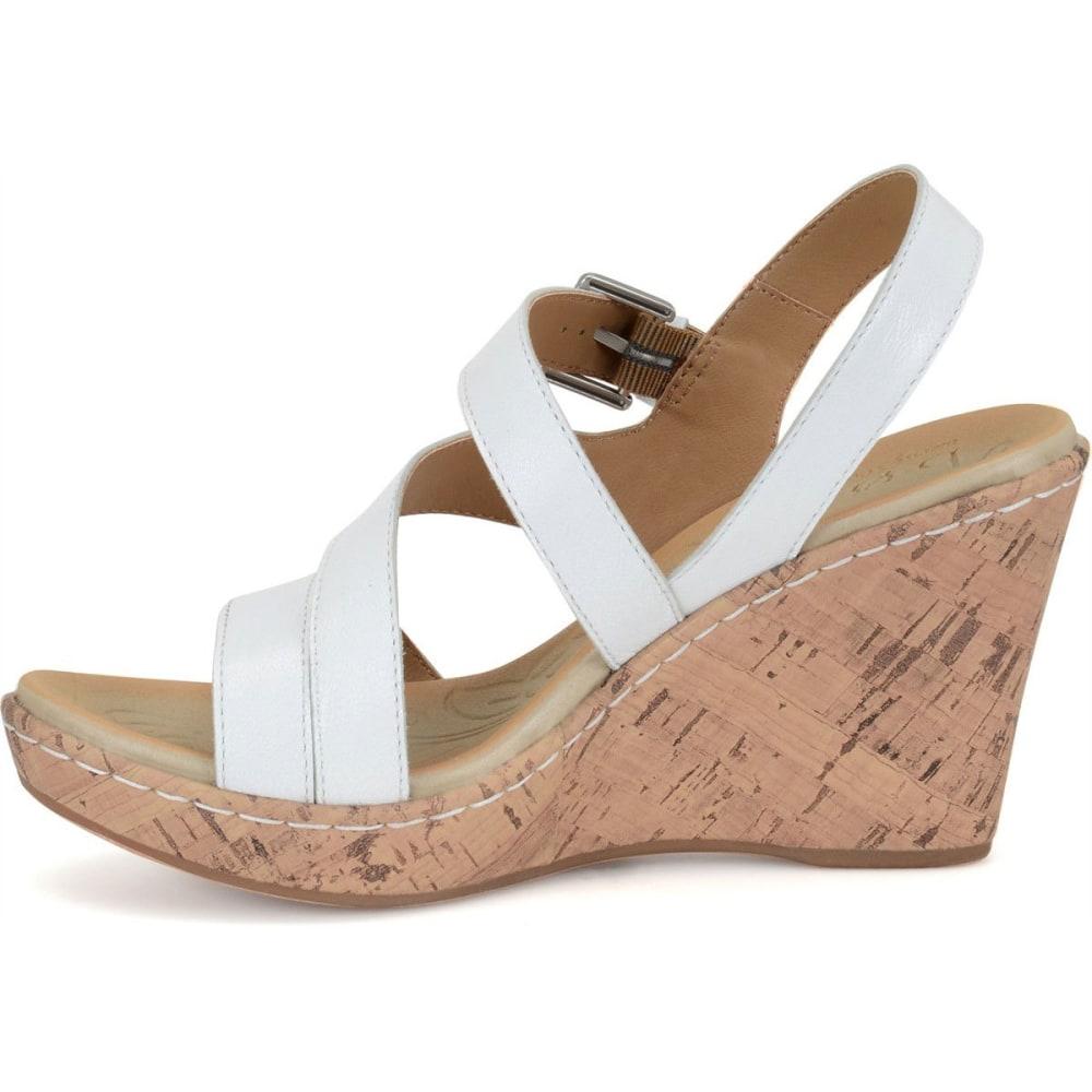 d70f973751e BOC Women s Schirra Cork Wedge Sandals