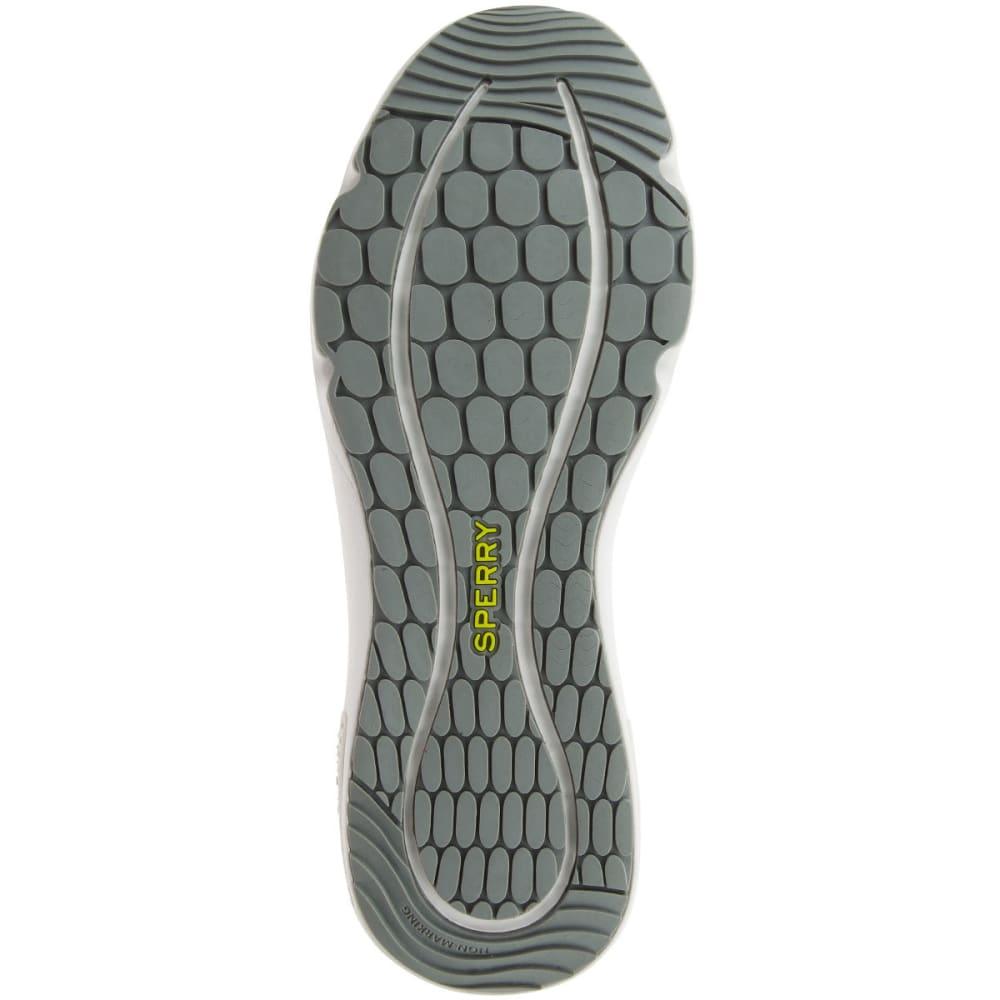 SPERRY Women's 7 Seas Sport Boat Shoes, Grey - GREY