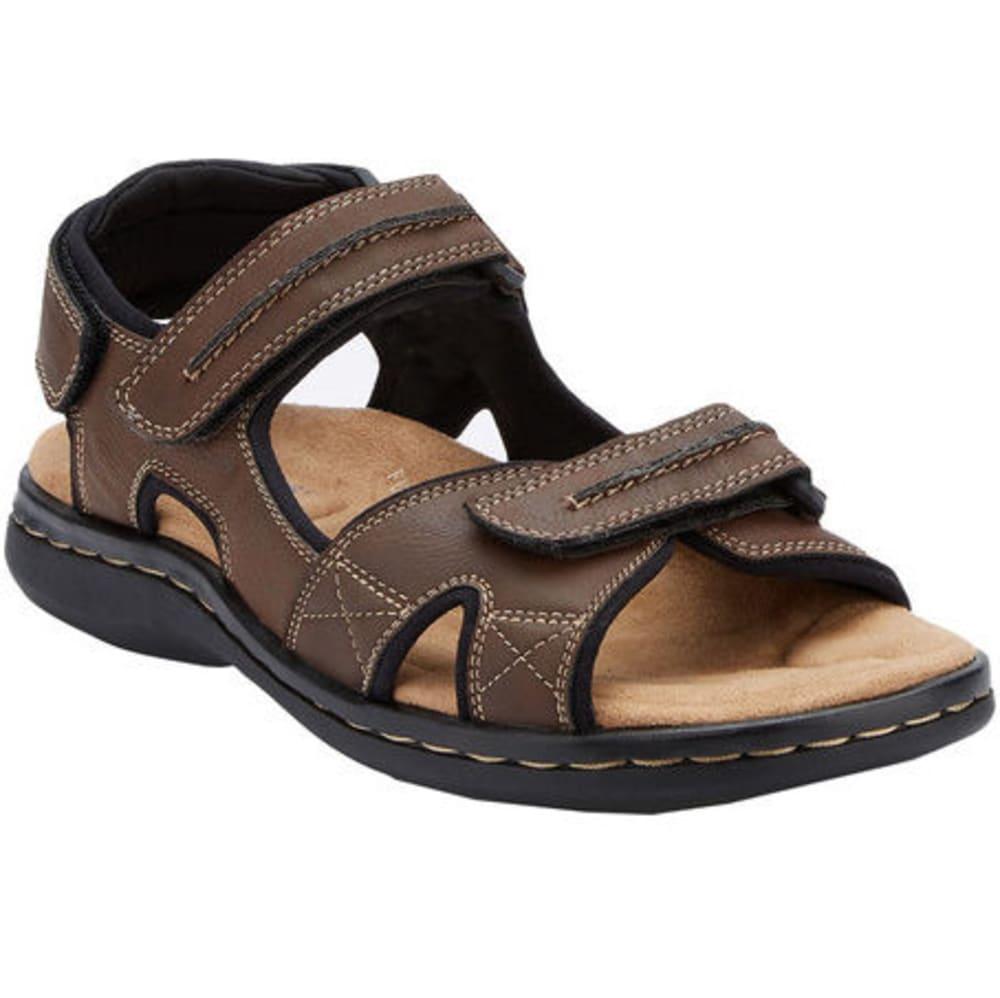DOCKERS Men's Newpage Sandals - BRIAR